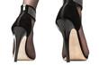 girl in high heels - 79045107