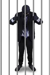 Bad entrepreneur in the prison