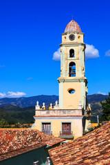 old beautiful church