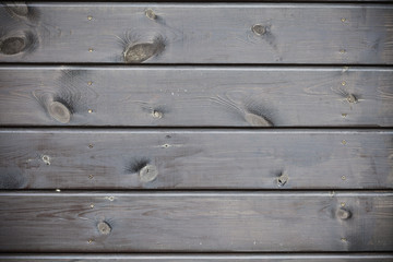 Wooden background with natural old boards