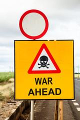 war ahead II
