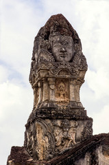 Khmer Art and Culture in Thailand, Sukhothai