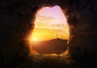 Empty tomb - 79055925