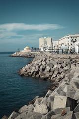 Embankment of Cadiz