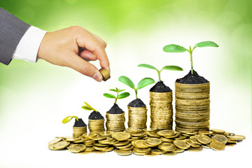 Business growth and wealth with csr concern
