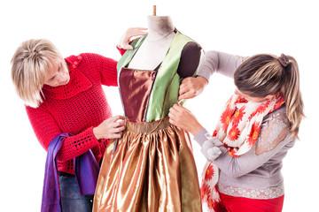 Working Dressmakers