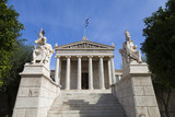 Academy of Athens,Greece - 79061785