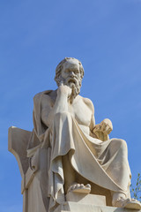 Socrates,ancient greek philosopher