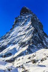 Zermatt, Matterhorn, Swiss Alps