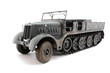 3/4 view of half-track - 79065986