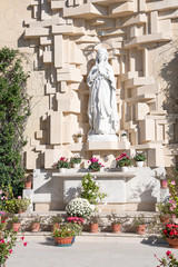 Sanctuary of the Madonna of Lourdes