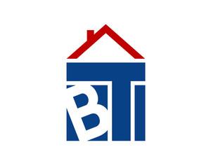 b t house2