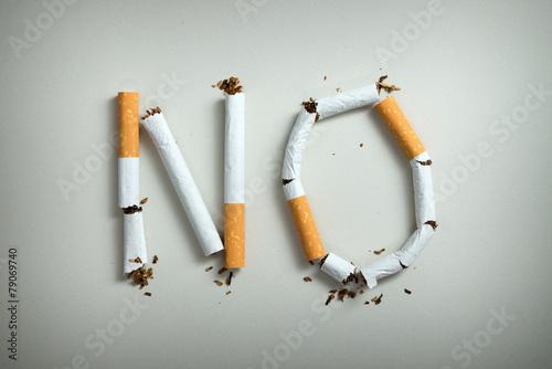 No smoking - 79069740