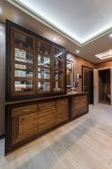 dresser furniture in home interior