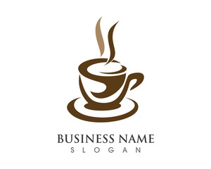 Coffee Logo 1