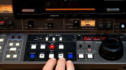 Video Editing Equipment