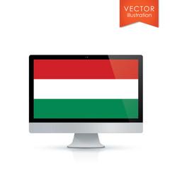 Flag of Hungary, Hungarian technology