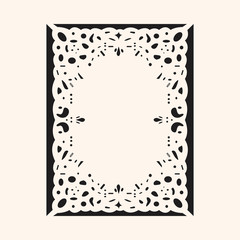 lace pattern theme elements vector,eps