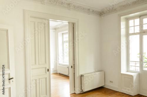 Jugendstilwohnung in Hamburg - 79075724