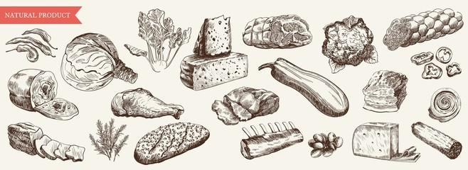 foodstuffs
