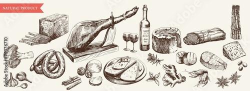 foodstuffs - 79076710