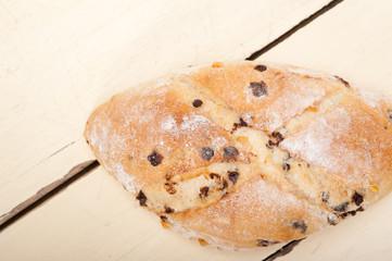 sweet bread cake