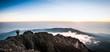 Berg  Vulkan  Rinjani Lombok