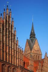 Hannover - Marktkirche