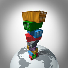 Global Cargo Transportation