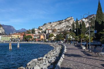 Torbole - Lago di Garda – Italia