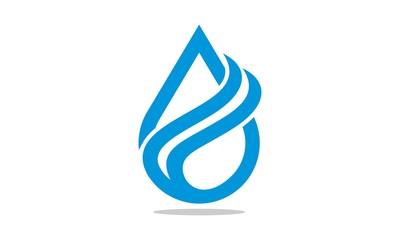 Water Logo 9