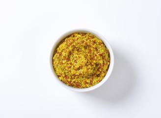 Coarse Mustard