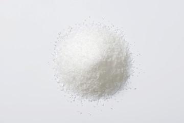 White granulated sugar