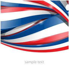 .france background with flag set