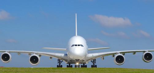 avion de ligne 2015 M