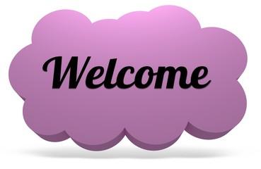 Welcome Cloud