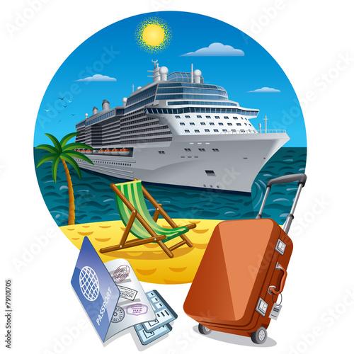 island cruise - 79101705