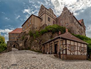 Castle Quedlinburg