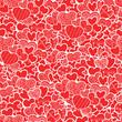 valentine's day seamless