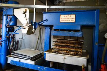 Apfelmost Herstellung
