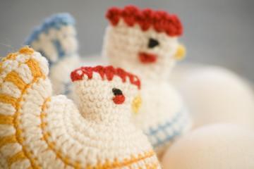 Easter cocks