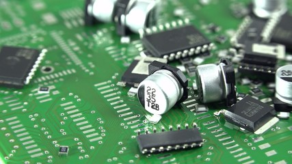 Electronic Components (not loopable)