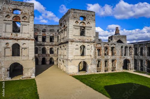 zamek Krzyżtopór 2