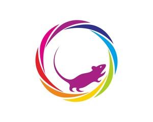 active logo template 1