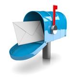 Fototapety Mailbox