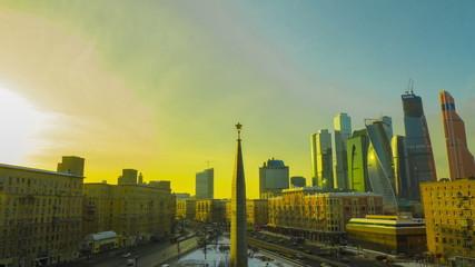 Dorogomilovskaya Zastava  Moscow