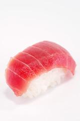 マグロの握り寿司