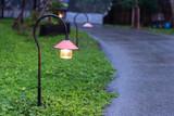 walkway lighting