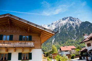 Alpine Scenes Germany