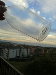 Cielo in bottiglia